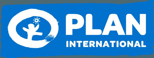 plan international logo, plan de ayuda a las niñas de todo el mundo, día internacional de la niña